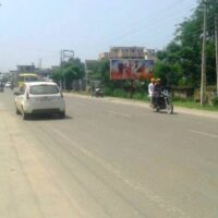 Chamkorsahibhospital Unipoles in Rupnagar – MeraHoardings