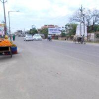 Chamkorsahib Unipoles Advertising in Rupnagar – MeraHoardings