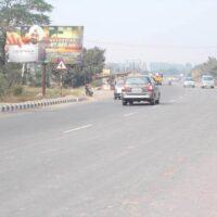 Mainchowkbanur Unipoles Advertising in Mohali – MeraHoardings