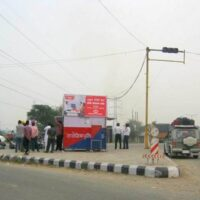 Busbays Banur Advertising in Mohali – MeraHoardings