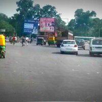 Outdoor Billboard in T Point Ghaziabad | Airport Advertising in Delhi