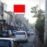 Unipoles Maincitysamrala Advertising in Ludhiana – MeraHoardings