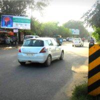 Unipoles Samana Advertising in Ludhiana – MeraHoardings