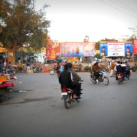 Billboards Balmikichowk Advertising in Barnala – MeraHoardings