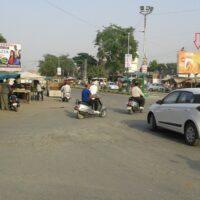 Kamianachowk Unipoles Advertising in Faridkot – MeraHoardings