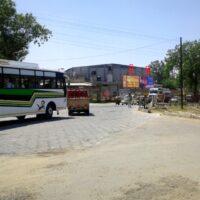 Billboards Kotkpurarailway Advertising in Faridkot – MeraHoardings