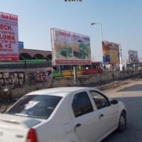 Busstandmuktsar Unipoles Advertising in Muktsar – MeraHoardings