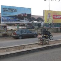 Muktsarbusstand Unipoles Advertising in Muktsar – MeraHoardings