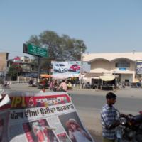 Billboards Jalalabadbusstand Advertising in Fazilka – MeraHoardings