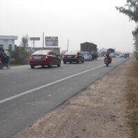 Billboards Zirakpur Advertising in Mohali – MeraHoardings