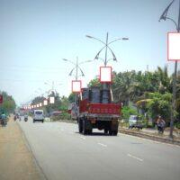 Rahuri Polekiosk Advertising in Ahmednagar – MeraHoardings