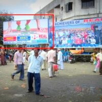 MeraHoardings Busstandwada Advertising in Thane – MeraHoardings