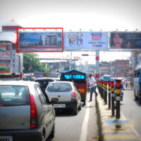 Overbridge Tehsilchowk Advertising in Dehardun – MeraHoardings