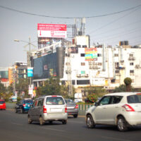 Advertising Hoarding in Hitechcity Advertising boards in Hitechcityjun Advertising Hoarding Advertising boards online Outdoor Advertising