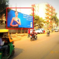 Outdoor Advertising in Charbagh | Outdoor Media in Lucknow