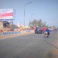 MeraHoardings Sohbatiyabaghflyover in Allahabad – MeraHoardings