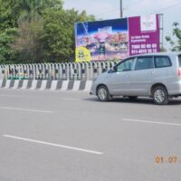 Billboard in Charbagh Rd | Hoarding advertising agency in Lucknow