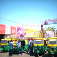 Outdoor Media in Charbagh Railway | Ad Agency in Lucknow