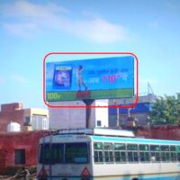 Unipoles Bahadurgarh Advertising in Jhajjar – MeraHoardings