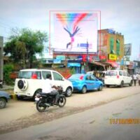 Billboards Airportroad Advertising in Lucknow – MeraHoardings