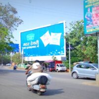 MeraHoardings Spmarg Advertising in Allahabad – MeraHoardings