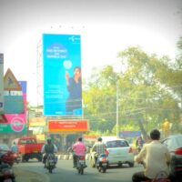 advertisement hoardings in Karkhana | outdoor ads in Hyderabad