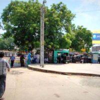 Unipoles Busstandinnerface Advertising in Bhiwani – MeraHoardings