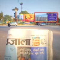 Billboards Spmarg Advertising in Allahabad – MeraHoardings