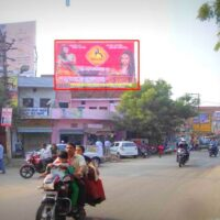 Billboards Allahapur Advertising in Allahabad – MeraHoardings