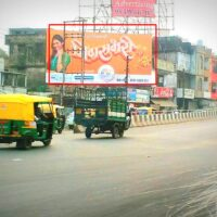 Billboards Nishatganjflyover Advertising in Lucknow – MeraHoardings