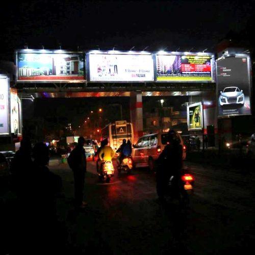 Hoarding Advertising in Dehardun, Uttarakhand