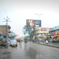 Unipoles Subjimandi Advertising in Panipat – MeraHoardings