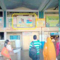 Busstandplateformjind Otherooh Advertising in Jind – MeraHoardings