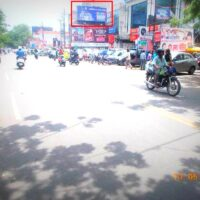 Outdoor Media in Saharaganj Mall | Ad Agency in Lucknow