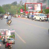 Hoarding in Saharaganj | Hoarding Advertising Companies in Lucknow