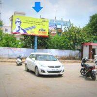 Unipoles Oppbustand Advertising in Hisar – MeraHoardings