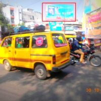 Hoardings Ads in Hazratganj | Lucknow Hoardings