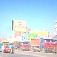 Billboards Hansichowk Advertising in Hisar – MeraHoardings