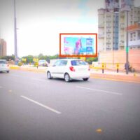 Hoarding Advertisement in Gomtibarage | Hoardings in Lucknow