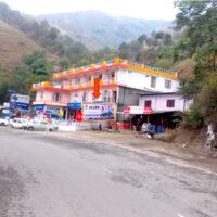 MeraHoardings Shimlahighway Advertising in Solan – MeraHoardings