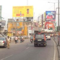 Hoarding ad space in Bowenpally | Hyderabad Hoardings online