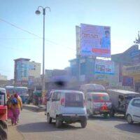 Billboards Meham Advertising in Rohtak – MeraHoardings