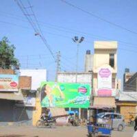 Billboards Committeechowk Advertising in Palwal – MeraHoardings