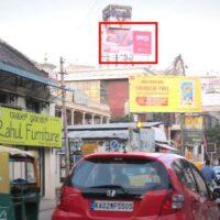 MeraHoardings Infantryroad Advertising in Bangalore – MeraHoarding