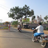 Anaiyurkulamangalam Trafficsigns Advertis in Madurai – MeraHoarding