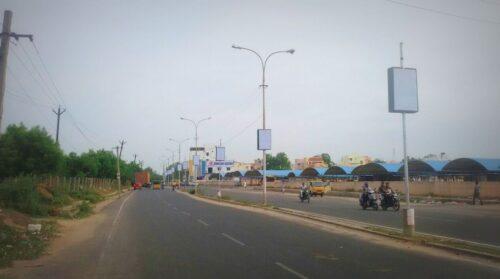 Hoarding Advertising in Tamilnadu Madurai