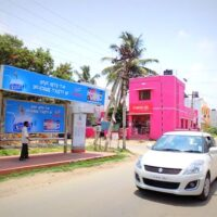 Busbays Sathyrd Advertising in Coimbatore – MeraHoarding