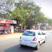Bharathi-Nagar Busbays Advertising in Coimbatore – MeraHoarding