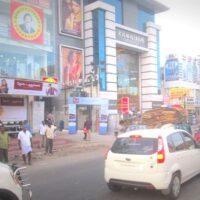 Busbays Tatabad Advertising in Coimbatore – MeraHoarding