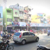 Busbays Simmakkal Advertising in Madurai – MeraHoarding